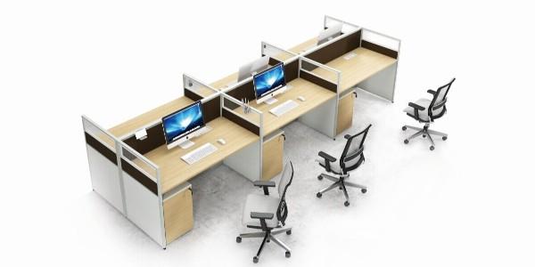 长沙办公家具厂告诉你办公家具配置的5大技巧,你学会了吗?