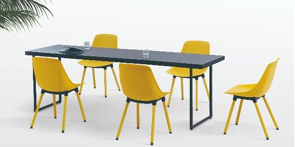 长沙办公家具的色彩配搭