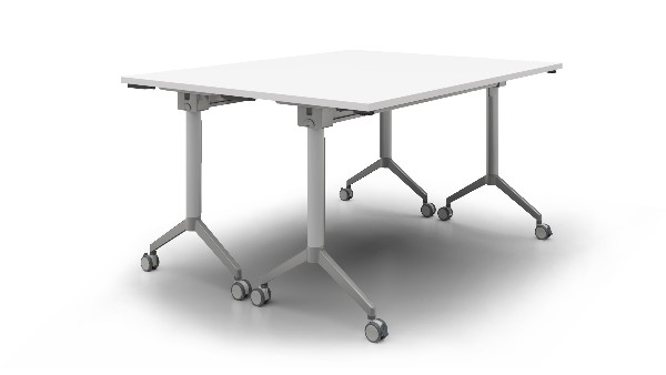 时尚培训桌-可移动-1
