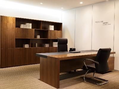 CEO办公桌-大班台