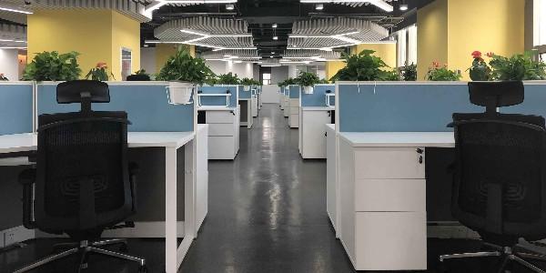 未来长沙办公家具的趋势