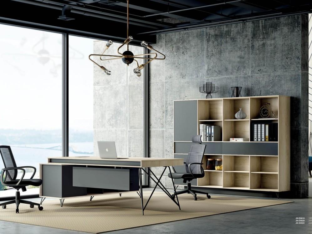 主管办公桌-办公桌厂
