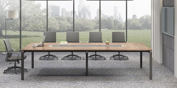 长沙办公家具对办公室家具合理摆放布局及选购考虑