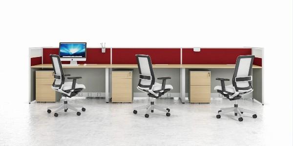 休闲的长沙办公家具让生活和工作交汇