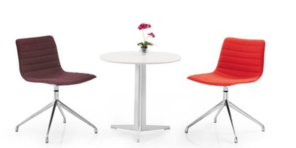 长沙办公家具厂告诉你办公家具定制需要来自三个空间的灵感