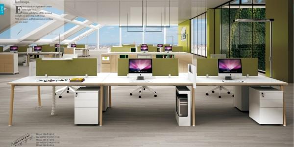 长沙办公家具厂教你选购适合的会议桌