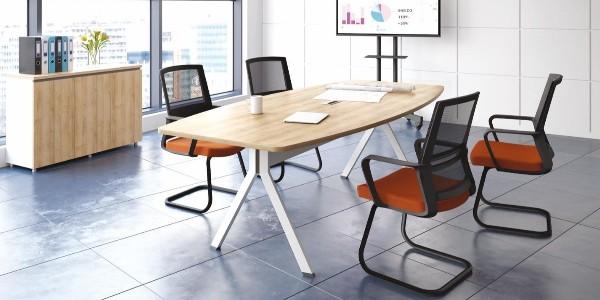 长沙办公家具改变办公生活