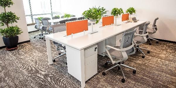 长沙办公家具搭配技巧