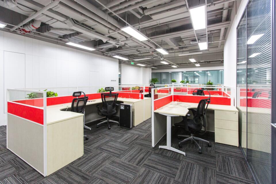 长沙办公家具公司