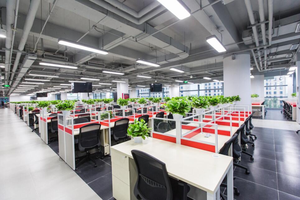 如何利用办公家具提高员工的积极性