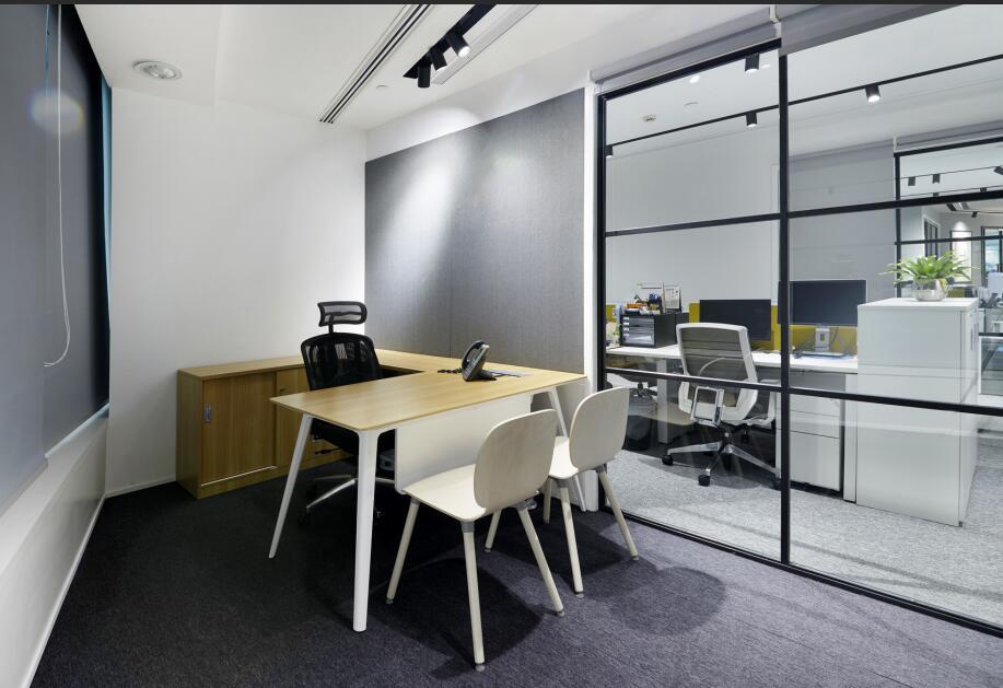 什么是新时代办公家具?看完你就知道!