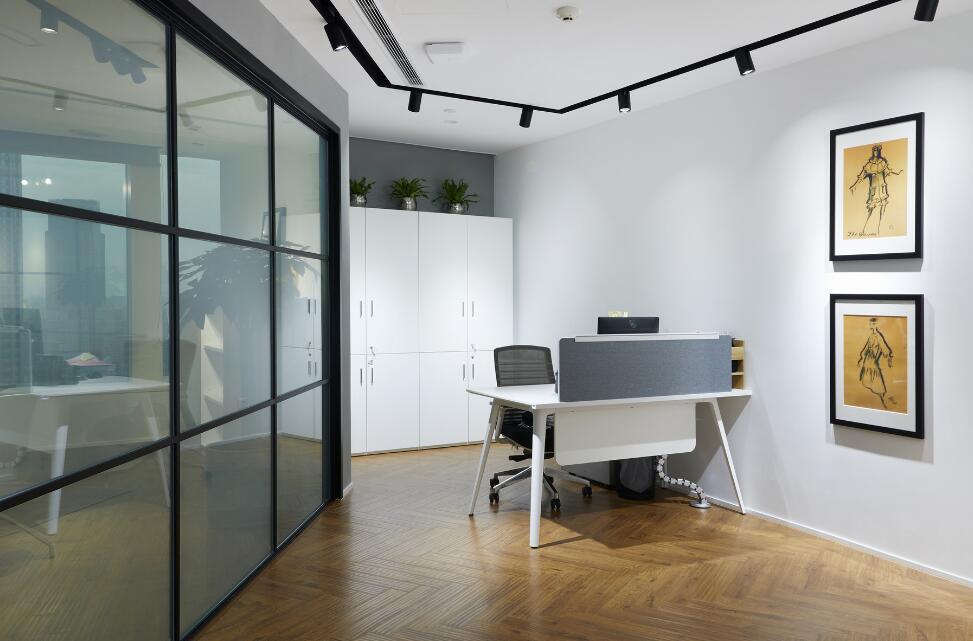 前台办公家具要如何选择?长沙办公家具告诉你