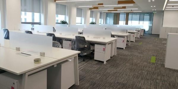 长沙办公家具厂如何重新活跃市场