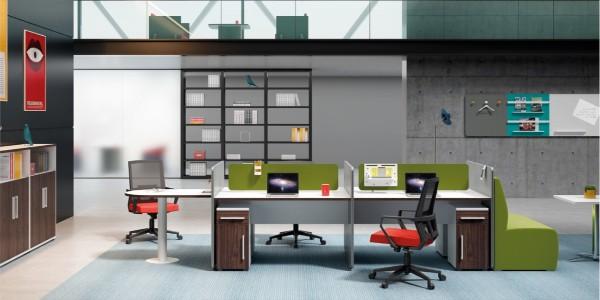 采购办公家具可以选择长沙办公家具厂一站式服务
