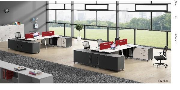 最美的长沙办公家具厂