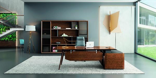 长沙办公家具厂告诉你实木办公家具从挑选到保养的整套知识
