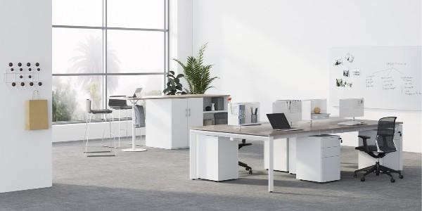 长沙办公家具厂现代办公家具营造的独特个性风格