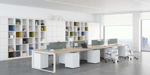 长沙办公家具厂告诉你办公家具除外形还需注重质量