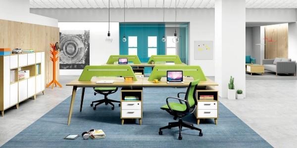 有关长沙办公家具厂的设计风格,你知道多少?