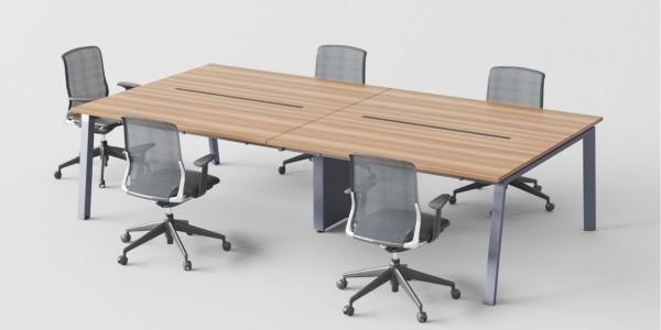 整体办公家具定制 长沙办公家具厂打造不一样的办公空间